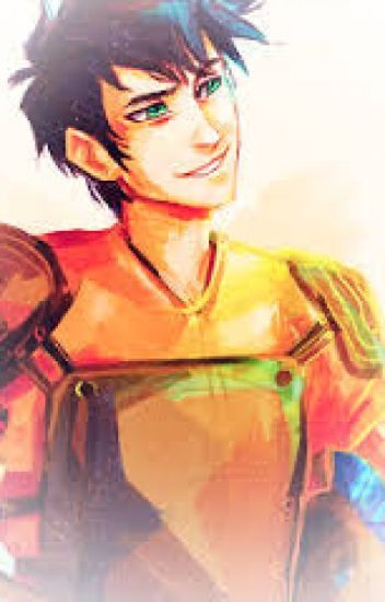 Chaos's Only Children (Percy Jackson Fanfiction)