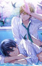 Makoto x Reader x Haruka- Ingénue in Love by RukaNanase