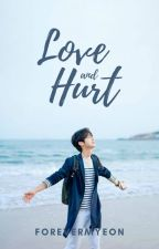Love and Hurt (Luhan) by real_phg11
