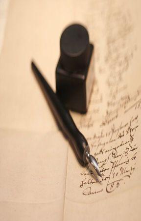 A carta by JeffersonNobrega
