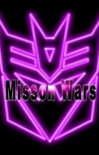 Transformers: Mission Wars by Erin_Prime