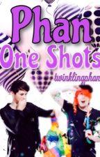 Phan One Shots by twinklingphan