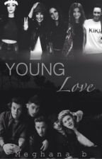 Young love [Harry Styles] by Meghana_B