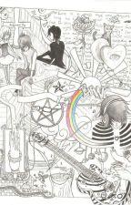 My Book by jessi_amazing