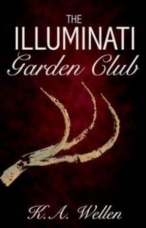 The Illuminati Garden Club by kriskosach