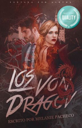 Los Von Dragov © by Ashyma