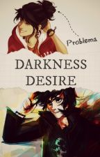 Darkness Desire (Nico Di Angelo) by mad22stories