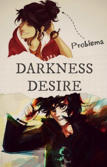 Darkness Desire (Nico Di Angelo)