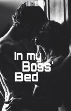 In my Boss's Bed by MariaAnaAgathaLo