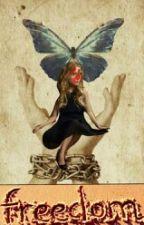 The 100 :: Freedom by xX-AshleyGreene-Xx