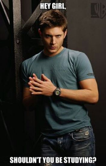 Supernatural Preferences/Imagines