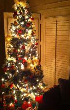 A Very Cassidy Christmas by AimeeBrooks6
