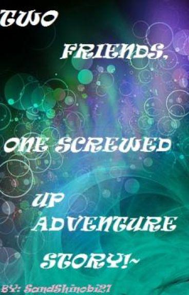 ~Mercenary Adventures~