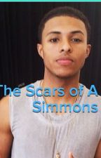 The Scars of A Simmons(Editing) by AllThingsDiggy