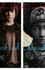 An Unlikely Love Story(A Clementine and Carl fanfic) by Xx-Cookie-Monster-Xx