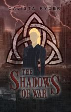 The Shadows of War by vivaldings