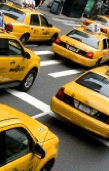 Mi sexy taxista (Abraham Mateo y tu)