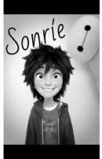 Sonríe *Hiro y Tu* by LaUnicornioOMG