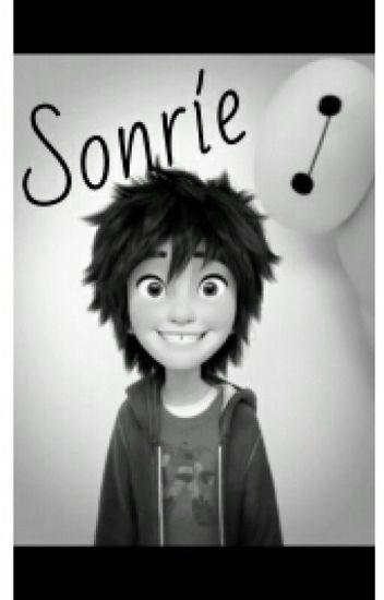 Sonríe *Hiro y Tu*
