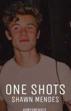One Shots  ↠ S.M by outlinerme