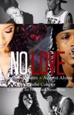 NO LOVE by Tonshe