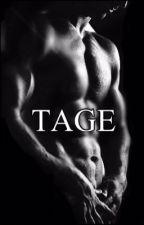 Tage by I_am-413
