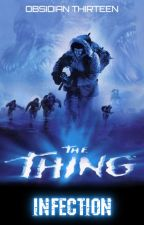 The Thing 2: Infection by Obsidian_Productions