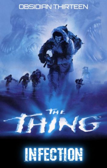 The Thing 2: Infection
