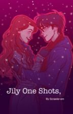 Jily one shots! by scrawler-em