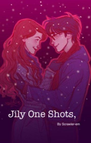 Jily one shots!