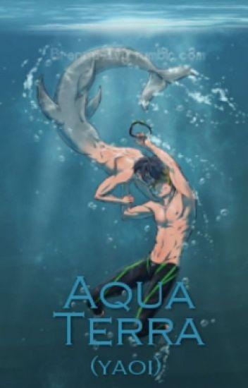Aqua Terra (Yaoi, M-Preg)
