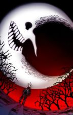 Emotionless Red by KillerAkuma