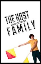 The Host Family [h.s] by iHaroldStyles