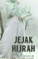 Jejak Hijrah by mipusi-de