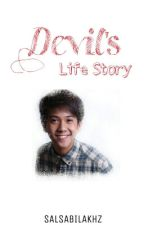 Devil's Life Story (Iqbaal's Love Story) by salsabilakhz