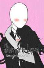Slender Love by Kementari_Lasbelin