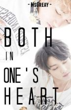 Both in One's Heart [ BTS Taehyung ( V ) and Jungkook Fanfic ] by MsGreay