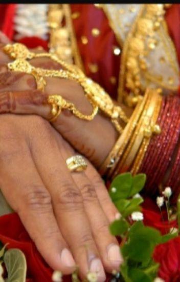 Mariée à un inconnu. (ARRÊTÉ  )