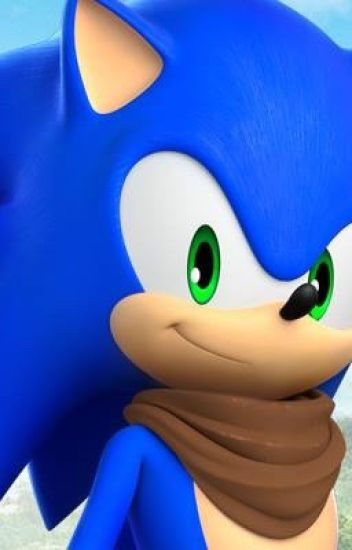 Ask or Dare the Sonic Boom Characters