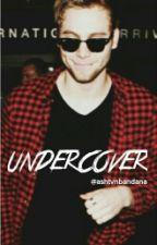 Undercover || Sequel  by ashtvnbandanas