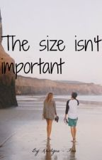 The size isn't important (CZ) by Kristyna-Free