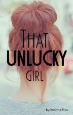 That (un)lucky girl (CZ) by Kristyna-Free