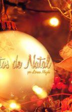 Contos de Natal by jardimsecreto