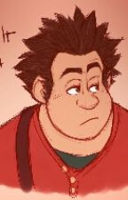 WRECK IT RALPH love fanficion by Nerdy_lover_
