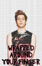 Wrapped Around Your Finger || Muke by lhemmonade