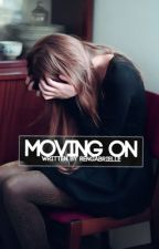 Moving On by RenGabrielle