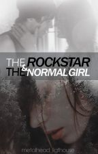 The Rockstar & The Normal Girl [ft. Kellin Quinn] (Re-do) by MetalHead_ligthouse