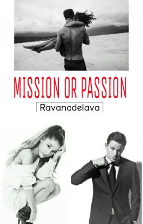 Mission or Passion by ravanadelava