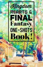 KH/FF One-Shots Book! by XNightThinkerX