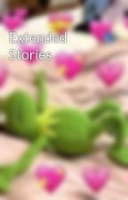 Extended Stories by NotYourJuliet